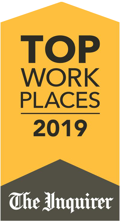 Philly Top Workplaces