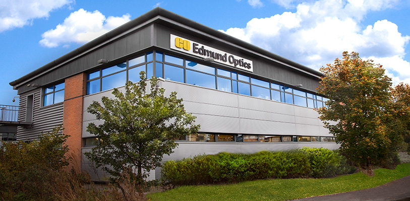 Edmund Optics UK