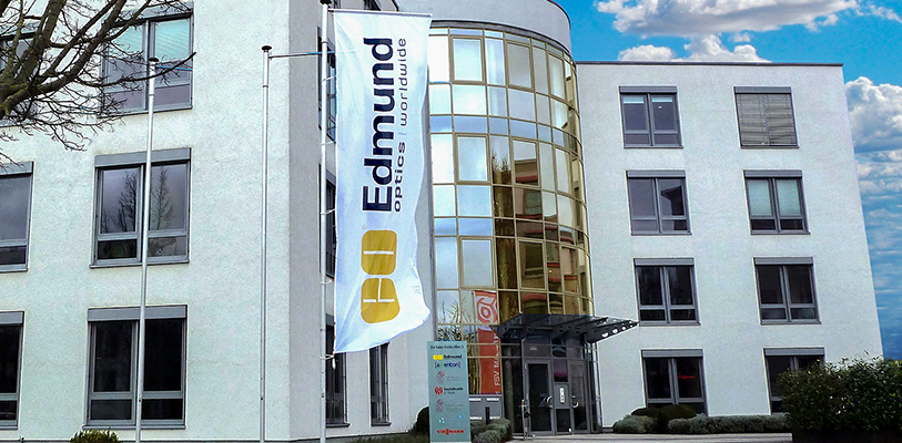 Edmund Optics GmbH