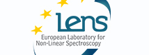 Third Place Europe - European Laboratory for Non-Linear Spectroscopy and University of Florence