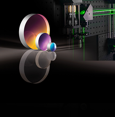 High Reflectivity Mirrors For Laser Applications